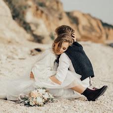 Wedding photographer Valeriya Sayfutdinova (svaleriyaphoto). Photo of 26.09.2017