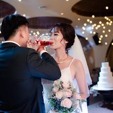 Wedding photographer Phuc Le (phucle1811). Photo of 20.10.2018