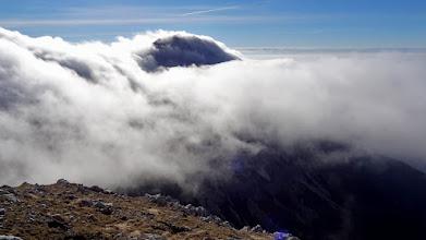 Photo: Kalški greben se oblači