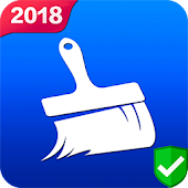 Virus Remover -Phone Booster & Junk cleaner 2018