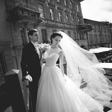 Wedding photographer Dmitriy Korablev (fotodimka). Photo of 26.06.2017