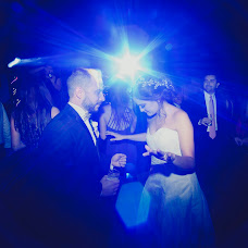 Fotógrafo de bodas Giancarlo Gallardo (Giancarlo). Foto del 02.07.2018