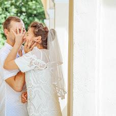 Wedding photographer Aleksey Goncharov (aliftin). Photo of 31.08.2018