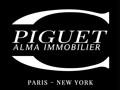 Logo de CATHERINE PIGUET - ALMA IMMOBILIER
