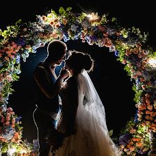 Wedding photographer Darya Babaeva (babaevadara). Photo of 30.08.2018