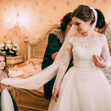 Wedding photographer Yana Levchenko (yanalev). Photo of 18.07.2018