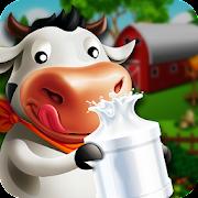Farm Offline Games : Village Happy Farming