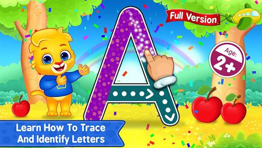 ABC Kids - Tracing & Phonics 1.5.6 screenshots 1