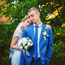 Wedding photographer Artem Darman (ArtvisionEvents). Photo of 13.02.2016