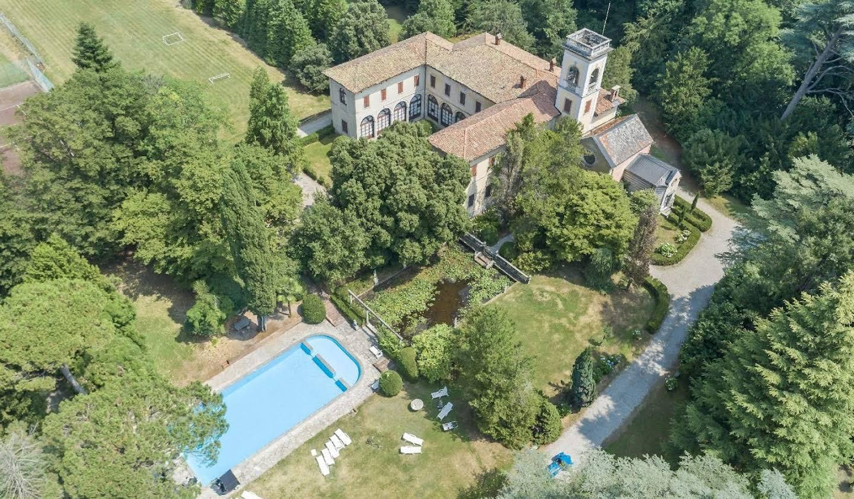 Villa Venegono Superiore