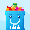 Blibli Belanja Online Mall icon
