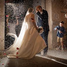 Wedding photographer Martino Buzzi (martino_buzzi). Photo of 05.10.2017