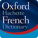 Oxford French Dictionary icon