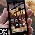 Pirate Captain temi di gioco d icon