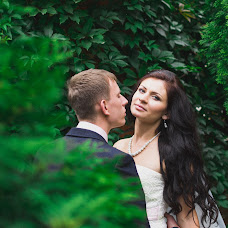 Wedding photographer Igor Buckhrikidze (Insound). Photo of 16.08.2014