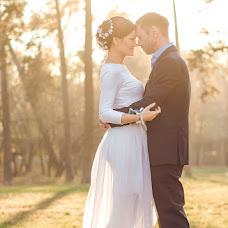 Wedding photographer Yuliya Zaruckaya (juzara). Photo of 30.06.2018