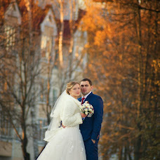 Wedding photographer Andrey Okhota (Fotoxota). Photo of 26.11.2014