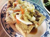 阿惠麻辣臭豆腐
