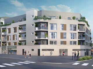 Appartement Chartres
