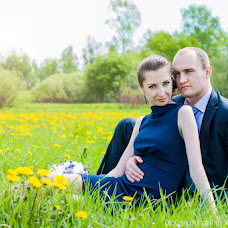 Wedding photographer Katerina Zotova (Applecat). Photo of 29.03.2015