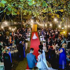 Wedding photographer Rogério Suriani (RogerioSuriani). Photo of 31.07.2017