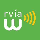 Rvia Wallet