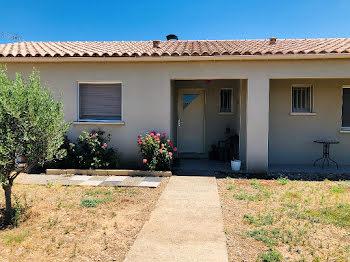villa à Blomac (11)