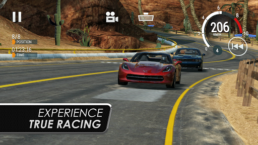 Gear.Club - True Racing screenshot 3