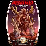 Logo for Amager / Arizona Wilderness
