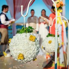 Wedding photographer Maksim Prikhodnyuk (Photomaxcrete). Photo of 22.09.2018