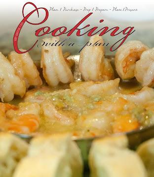 Seafood Essentials: Shrimp In Garlic/butter Sauce Recipe