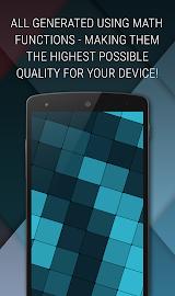 Tapet™ - Infinite Wallpapers Screenshot 2