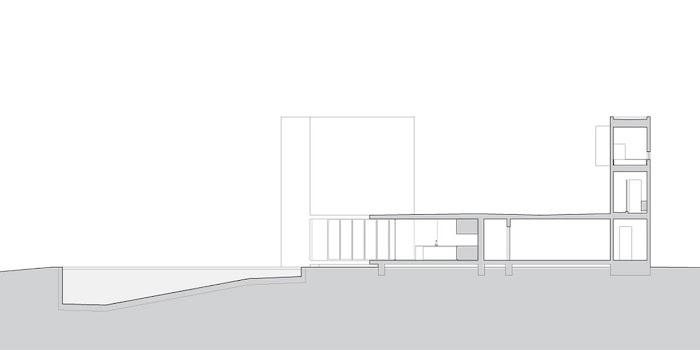 Casa Cuatro Ojos - Edward Ogosta Architecture
