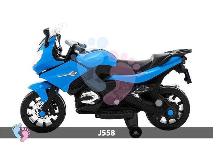 Xe moto điện cho bé J558
