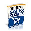 Secret of amazon sales icon