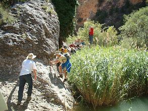 Photo: Los Hocinos del Río Martín