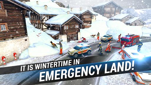 EMERGENCY HQ - free rescue strategy game 1.4.8 screenshots 1