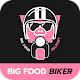 Big Food Biker for PC Windows 10/8/7