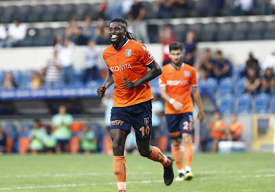 Emmanuel Adebayor sera libre cet hiver : le Togolais quitte son club
