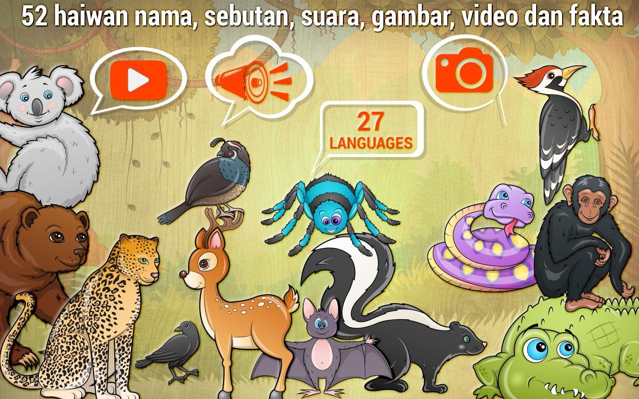 Teka Teki Percuma Untuk Kanak Apl Android Di Google Play
