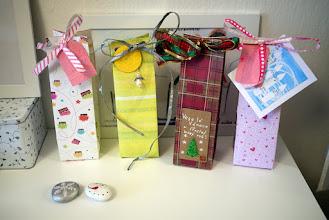 Photo: výroba dárků a obalů