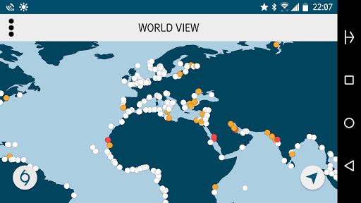 Port Caller|玩天氣App免費|玩APPs