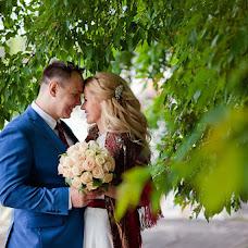Wedding photographer Elena Cybina (Avialetta). Photo of 12.06.2018