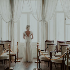 Wedding photographer Mariya Blinova (BlinovaMaria). Photo of 21.12.2018
