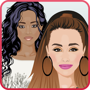 Fashion Superstar Dress Up for PC and MAC