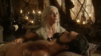 Recreating the Dothraki World