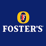 Logo of Foster's Oil Can