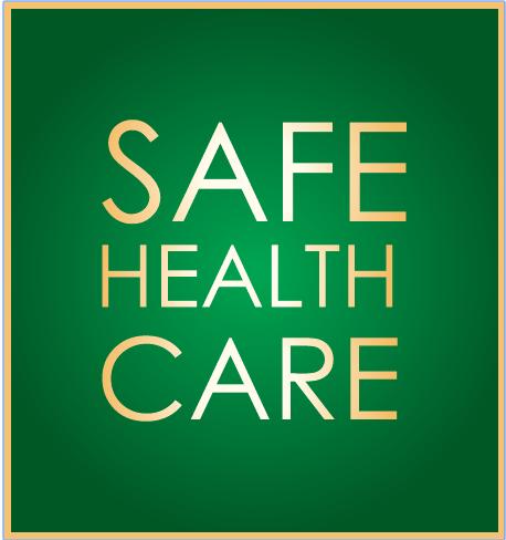 SAFE healthcare