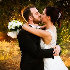Wedding photographer Giacomo De Santis (GiacomoDeSanti). Photo of 28.10.2016