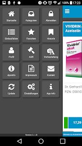 Reischmann Apotheken screenshot 1
